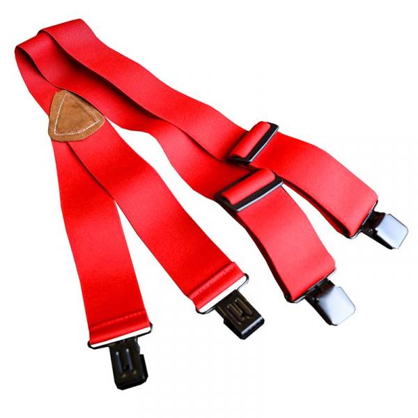 Wildland X-style Suspenders