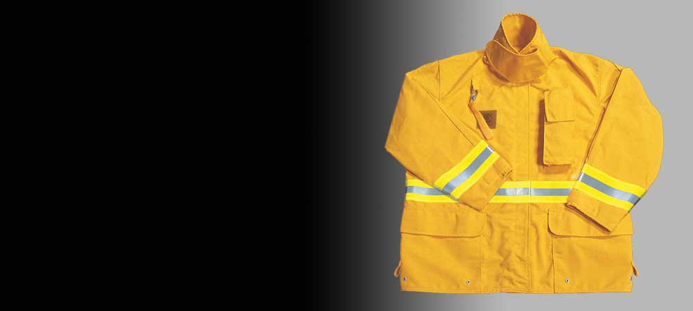 Firedex Coat (bunker gear)