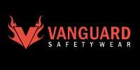 Vanguard Safety Wear logo